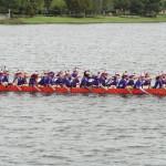 2011 Disney Race
