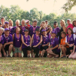 Healing Dragons Team Photo